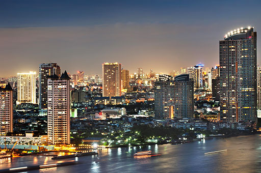 Music in Pattaya Bars : The Law